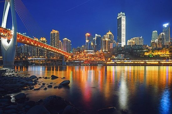 240 USD Per Group Private Chongqing...