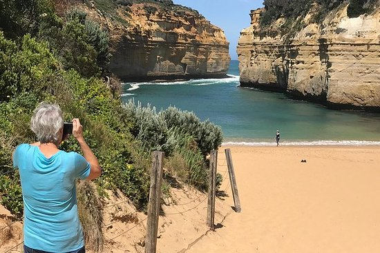 Great Ocean Road Highlights Day Tour...