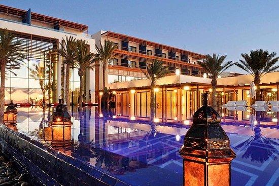 7 Tage Marrakesch & Essaouira...