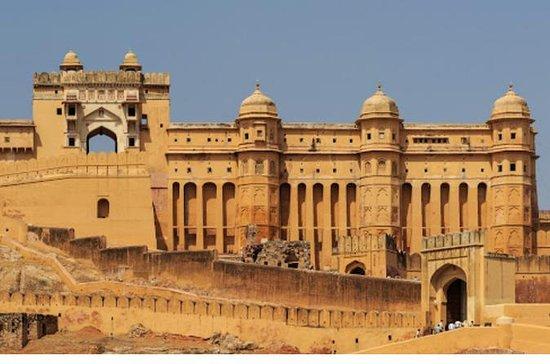 Viagem de um dia a Jaipur saindo de...