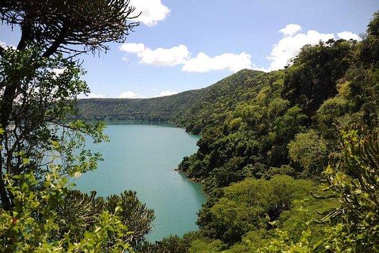 LAKE CHALA DAY TRIP TOUR