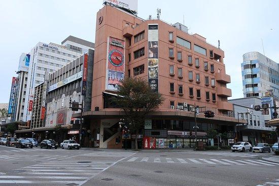 Katamachi Shotengai