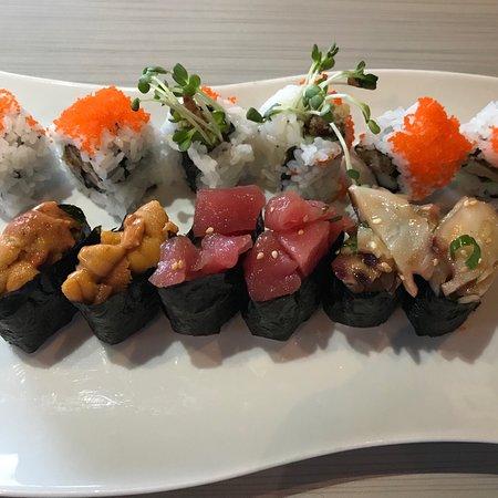 Ocean Sushi Deli Photo