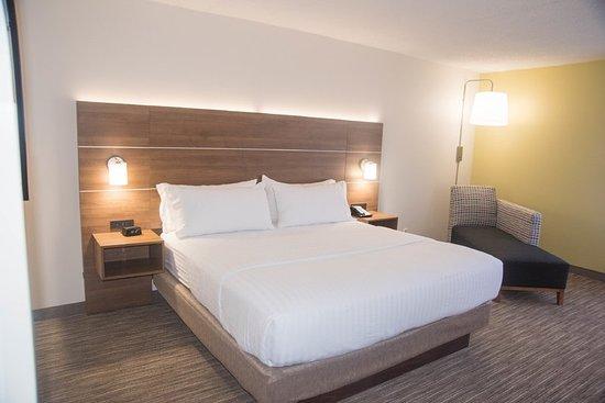 ホリデー イン エクスプレス イーストオン ホテル