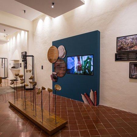 Museo de la Gastronomia Yucateca
