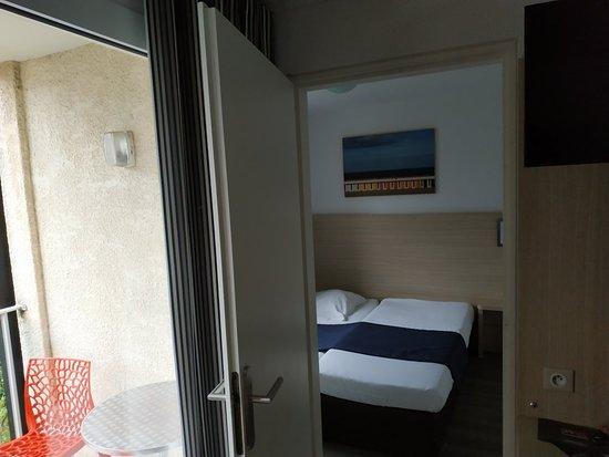 Hotel Residence Hippotel Photo