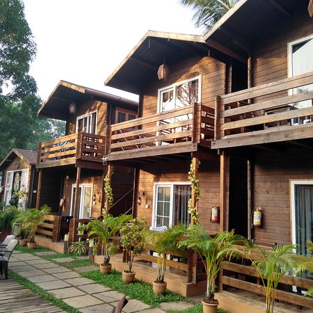 Highly Recommended for Excellent Location, Amazing Ambience and Friendly Staff