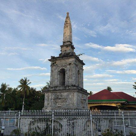 Magellan Shrine Photo