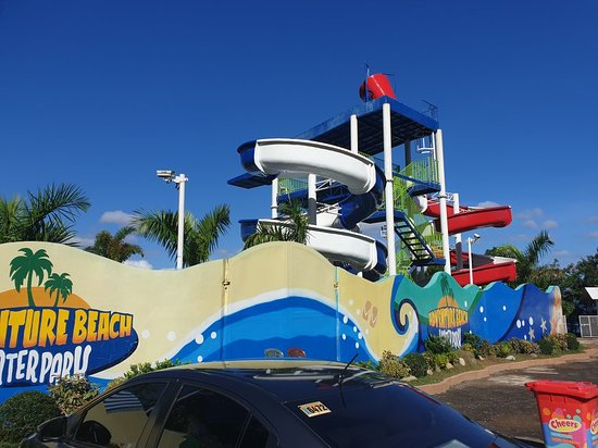 Subic Bay Freeport Zone Foto
