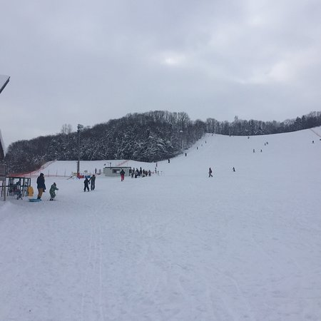 Mt. Toma Ski Resort