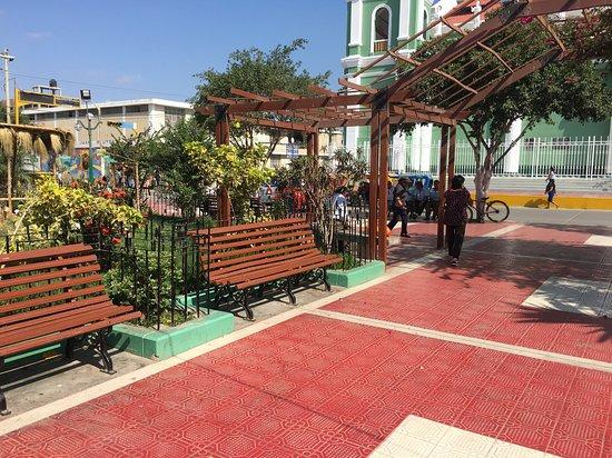 Plaza Catacaos