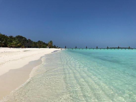 Maamingili Island صورة فوتوغرافية