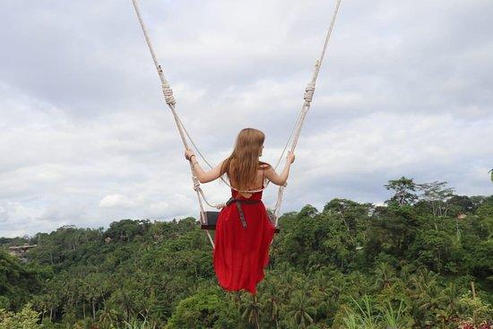 My Swing Bali - Bali Swing