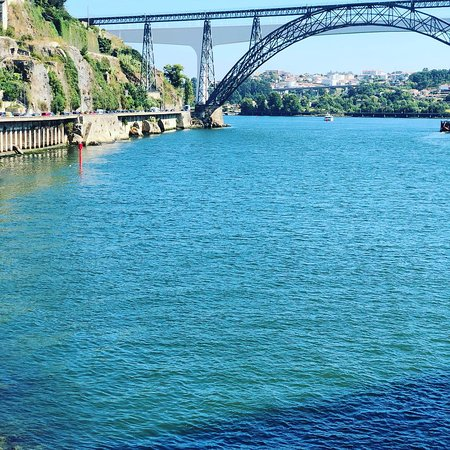 Rio Douro: D'ouro river