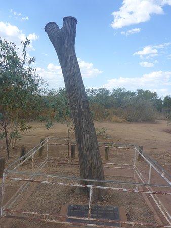Stuart Tree Historic Site