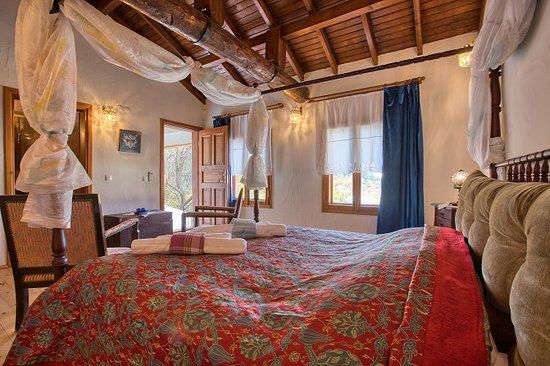 Kirazli, Turkey: Turkuaz Oda - Room Turkuaz
