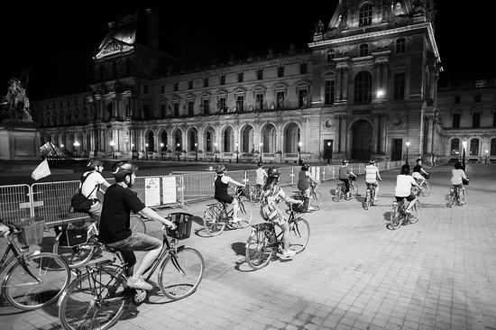 Meia-Noite em Paris Passeios
