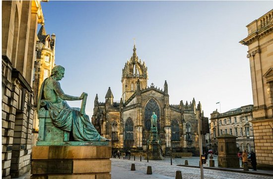 7 Hills Tours Edinburgh