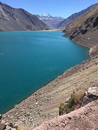 Chilean Mountain