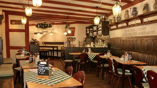 Die 10 Besten Deutschen Restaurants In Nurnberg