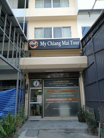 My Chiang Mai Tour