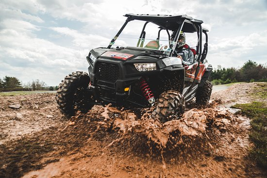 Monticello Motor Club Off-Road Adventure
