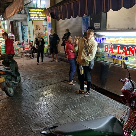 Banh My Ba Lan Photo