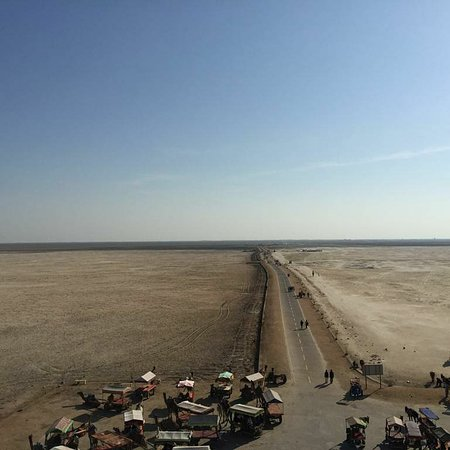 Great Rann of Kutch-bild