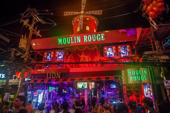 Moulin Rouge Phuket