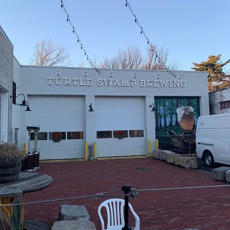‪Turtle Swamp Brewing‬