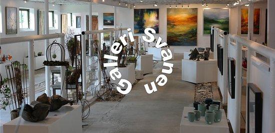 Gallery Svanen
