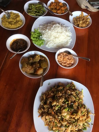 Best in Tangalle