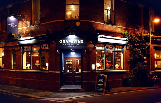 ‪The Grapevine Exmouth‬