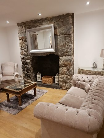 Tremadog, UK: King Suite