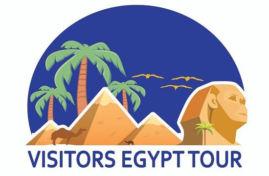 Visitors Egypt Tour
