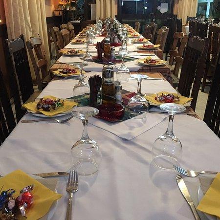 Chorafakia, Grécia: Ramblers New Years Eve 2019