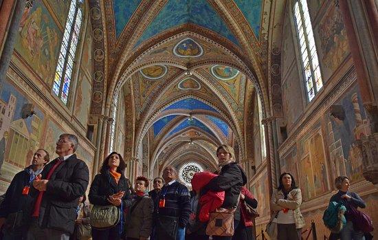 Umbria guida turistica ed escursionistica