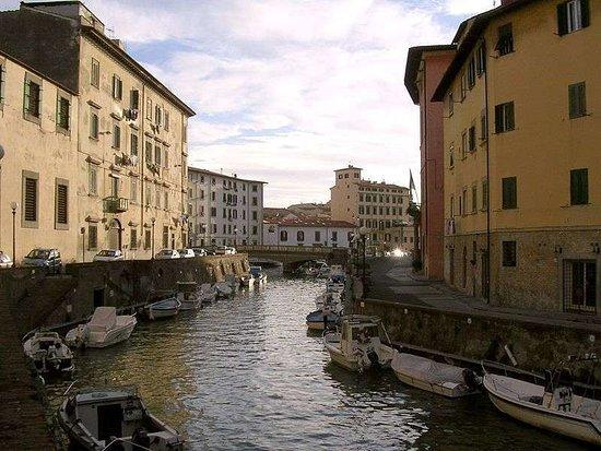 Venezia Nuova: אין גונדולות
