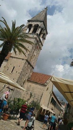 Gespanschaft Split-Dalmatien, Kroatien: Nice trip to hrvatski