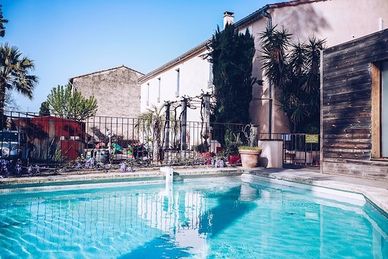 Le Mas de l'Olivier, Maison d'evenements & de vacances , house of events