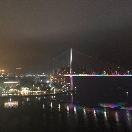 Pont Bai Chay Photo
