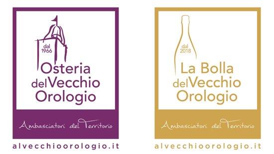 RISTORANTE PIZZERIA AL VECCHIO OROLOGIO SAS, Viterbo - Menu ...