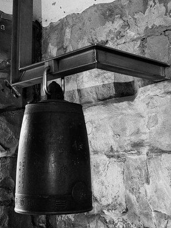 Aegidienkirche: Hiroshima Peace Bell