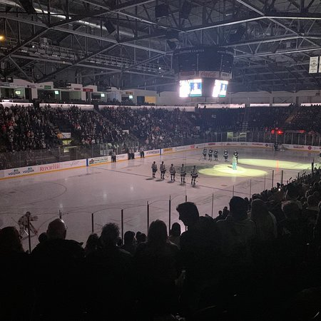 Showare Center Kent All You Need To Know Before You Go