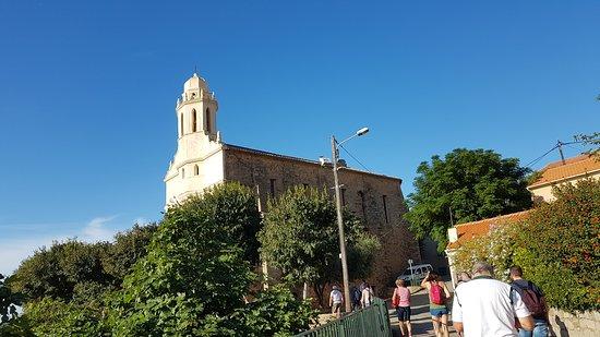 Église St. Spiridion