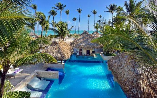 Royal Service at Paradisus Punta Cana