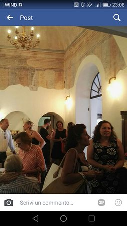 Calice Ligure, Italy: Ristorante Al 3