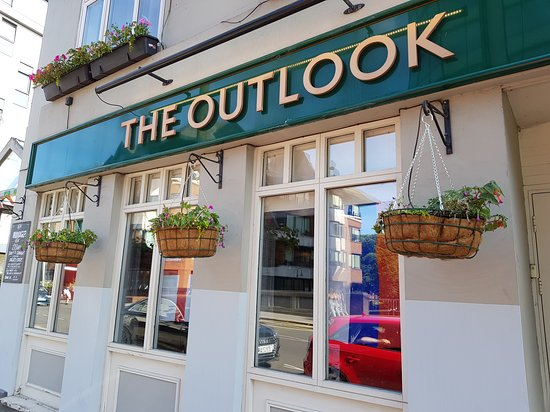 THE OUTLOOK, Reading - Updated 2019 Restaurant Reviews, Menu