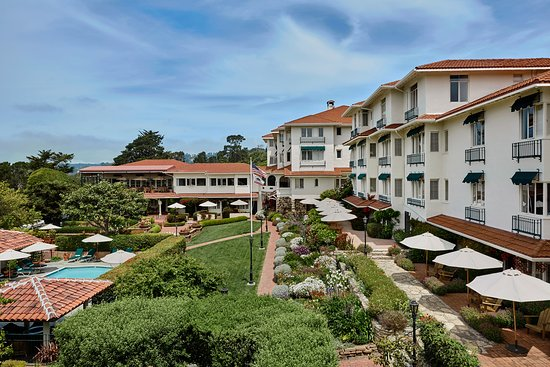 Image result for la playa carmel by the sea""