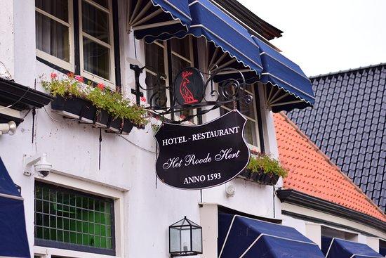 Foto de Restaurant Het Roode Hert
